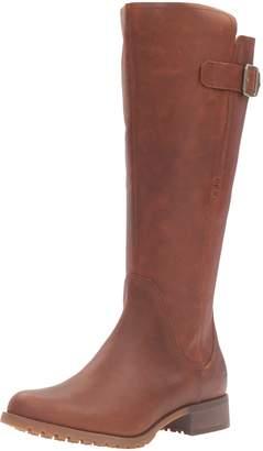 Timberland Women's Banfield Tall Waterproof Fashion Boots