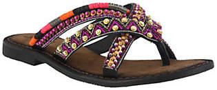 Spring Step Azura by Slide Sandals - Triage