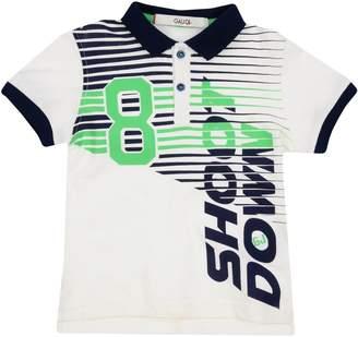 Gaudi' GAUDÌ Polo shirts - Item 12027775VD