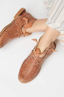 Faryl Robin Ventura Flat Boot