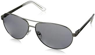 Spitfire RYDERS Non-Polarized Iridium Aviator Sunglasses