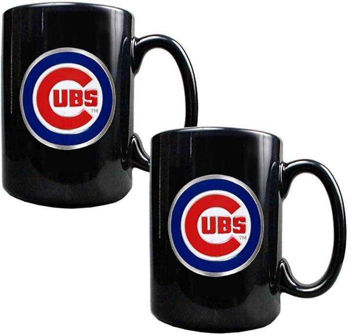 Kohl's Chicago Cubs 2-pc. Mug Set