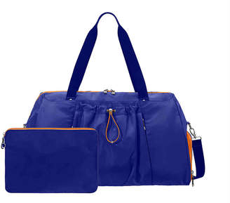 Baggallini Step To It Gym Bag - Women's