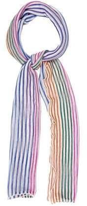 MissoniMissoni Multicolor Printed Scarf