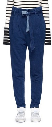 AG 'Pentra' cotton sweatpants $270 thestylecure.com