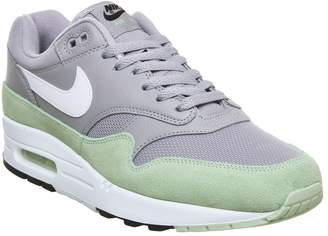 1 Trainers Atmosphere Grey White Fresh Mint Black