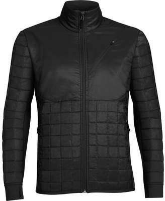 Icebreaker Helix MerinoLoft Jacket - Men's