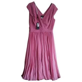 Tadashi Shoji Pink Dress for Women