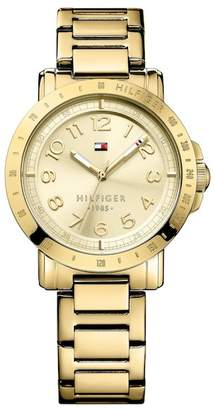 Tommy Hilfiger Women's Liv Bracelet Watch, 38mm