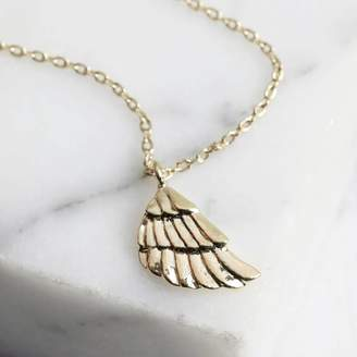 7879c82be Angel Wings Jewellery - ShopStyle UK