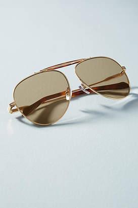 Sonix Nara Aviator Sunglasses