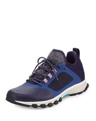 adidas by Stella McCartney Adizero XT Running Sneaker, Ink Blue $170 thestylecure.com