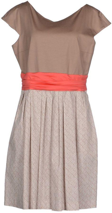 Paule KaPAULE KA Short dresses