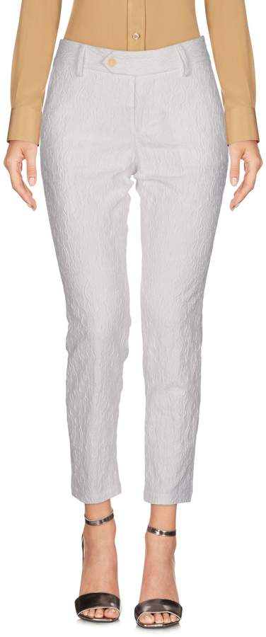 Roy Rogers ROŸ ROGER'S Casual pants - Item 13123835