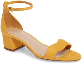 BCBGMAXAZRIA Farlyn Ankle Strap Sandal