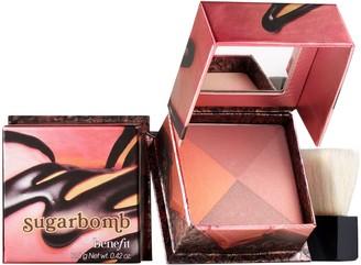 Benefit Cosmetics Sugarbomb Shimmer Blush Powder