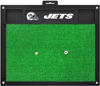 Fanmats FANMATS New York Jets Golf Hitting Mat