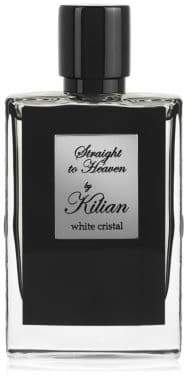 Bond No.9 Kilian Straight to Heaven, White Cristal Refillable Spray& Its Coffret/1.7 oz.