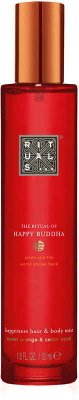 Rituals Online Only The Ritual of Happy Buddha Body Mist