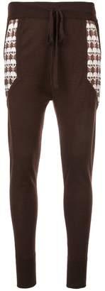 Thomas Wylde Lax trousers