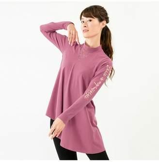 Chacott ★長袖Tシャツ(C)FDB