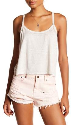 Threads 4 Thought Dalton Crop Tank