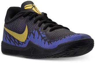 Nike Big Boys' Mamba Rage Basketball Sneakers from Finish Line