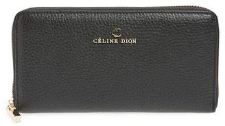 Celine Dion Adagio Leather Wallet