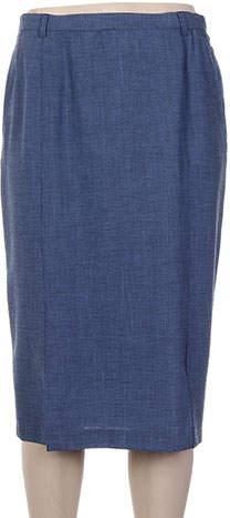 dfe46ea39 Eugen Klein Jupes Femme De Couleur Bleu | aiment France @ aimentfr.com