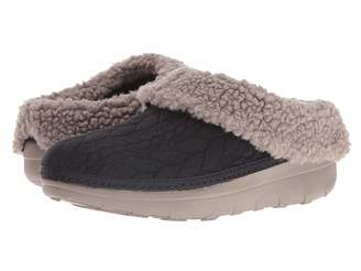 FitFlop Loaff Quilted Slipper Women's Slippers