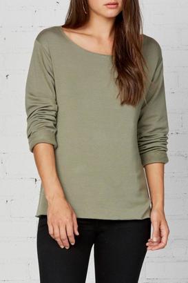 Bailey 44 Sombreros Sweatshirt $138 thestylecure.com