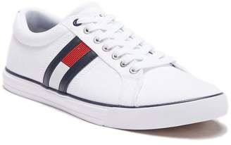 Tommy Hilfiger Remi Canvas Sneaker