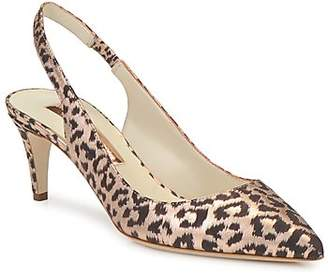 d05c6d60df2e Rupert Sanderson Leather Heels - ShopStyle UK