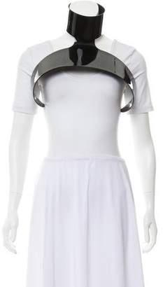 Saint Laurent Vintage Resin Harness