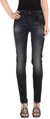 CYCLE Jeans $162 thestylecure.com