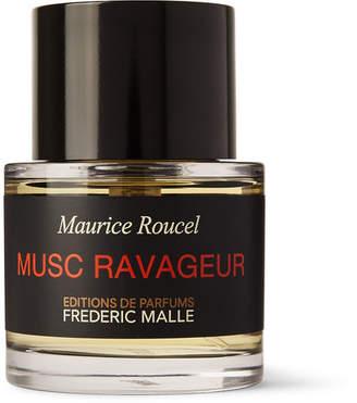 Frédéric Malle Musc Ravageur Eau de Parfum - Musk & Amber, 50ml - Men - Colorless