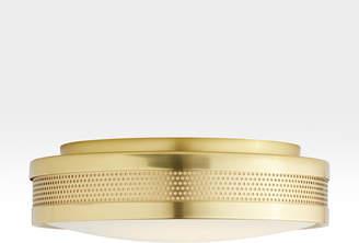 "Rejuvenation Astor 10"" LED Flush Mount Fixture"
