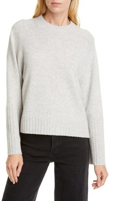 Allude Wool & Cashmere Sweater