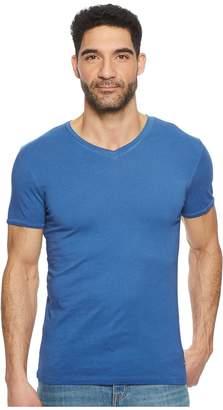 BOSS ORANGE Trace V-Neck Tee Men's T Shirt
