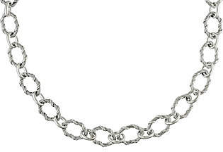 """Peter Thomas Roth Sterling Signature 36"""" Neckla"""