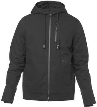 Fox Men Mercer Fleece-Lined Full-Zip Jacket