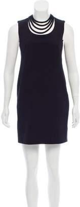 Diane von Furstenberg Noralie Sleeveless Dress