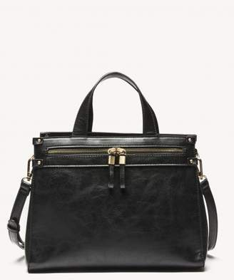 Sole Society Zypa Satchel Vegan Satchel