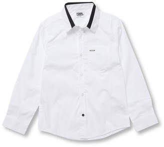 Karl Lagerfeld Dress Shirt