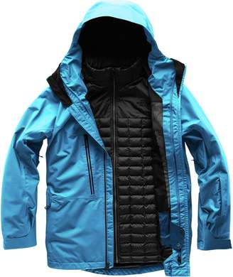 The North Face Thermoball Snow Triclimate Hooded Jacket - Men's