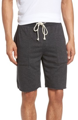 Men's 1901 Fleece Shorts $45 thestylecure.com