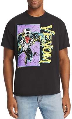 Junk Food Clothing Venom Graphic Tee