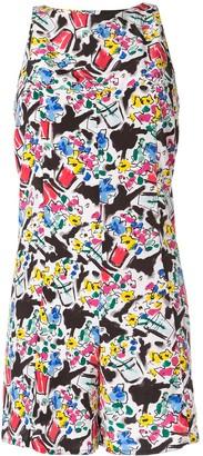 Fendi Pre-Owned Sleeveless One piece Dresses