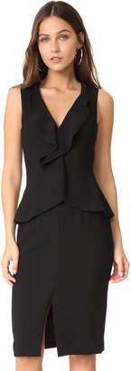 Black Halo Bishop Dress $325 thestylecure.com