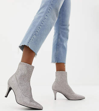 92c5309ae884 Kitten Heel Boots - ShopStyle UK